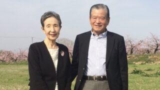 川淵三郎氏の妻・嫁は淡野康子!馴れ初めや家族構成、娘やまごについて!