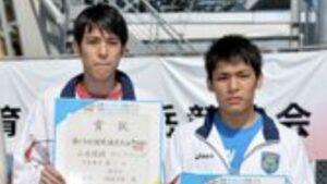 楢崎智也の中学は作新学院で陸上部だった!