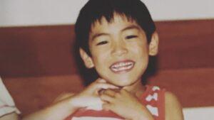 楢崎智亜の幼少期画像!器械体操でオリンピックを目指していた!