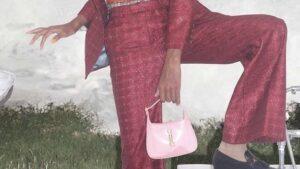 ロイくんはGUCCIのファッションブランドモデルだった!