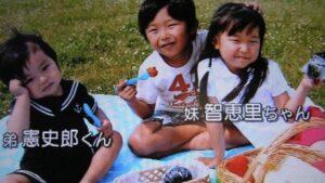加藤清史郎の兄弟構成は妹と弟!