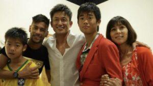 三浦獠太のサッカー経歴は早稲田実業でクラブチームリオFC!ブラジルに留学経験も!