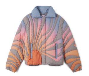 Mステでジャスティン・ビーバーが着ていた服のファッションブランドはERL!