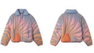 ジャスティン・ビーバーがMステで着用したダウンジャケットのファッションブランドはERL!