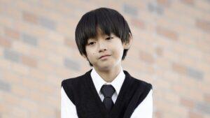 岩田琉聖の出身小学校は都内の私立小学校?
