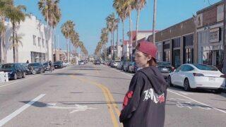 岩橋玄樹は現在どこで何してる?アメリカのロサンゼルス在住って本当?