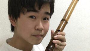 鈴木福の父親と母親は和楽器奏者と職人!