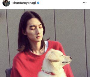 柳俊太郎とNANAMIの馴れ初めは知人の紹介で愛犬家が共通点!