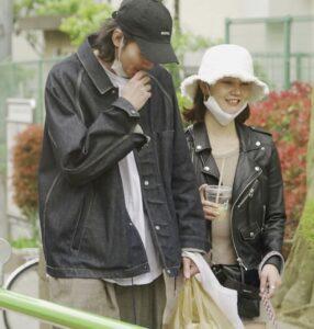 堀北真希の妹・NANAMIの彼氏は柳俊太郎!