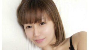 清田育宏の最初の不倫相手のAV女優北原麻衣の顔画像