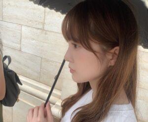 加藤史帆と妹のデート画像!