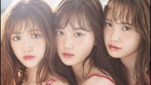 加藤史帆の3姉妹!