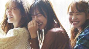 加藤史帆の3姉妹仲良し画像!