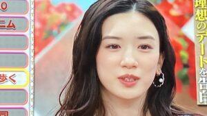 永野芽郁の鼻は整形で小さくなった?大きさを画像比較で検証!