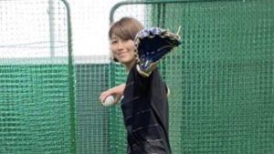 狩野舞子の元彼はスポーツ選手!大谷翔平との出会いの時期や結婚について!