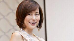 米倉涼子が松岡昌宏と結婚すべき4つの理由!