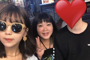 藤田ニコルの母親の顔画像・年齢・フィリピン人の噂!