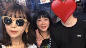 藤田ニコルの家族・母親はスナック店のママで母子家庭育ちだった!