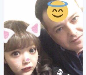藤田ニコルの父親の顔画像!ポーランドとロシアのハーフ!