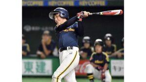 清原和博の息子・次男勝児は慶應高校野球部でイケメン!