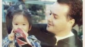 藤田ニコルの父親の顔画像
