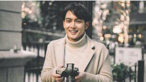 斎藤ちはるの彼氏・小林廣輝の元モデル彼女は誰?