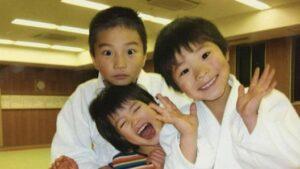 阿部一二三の兄は阿部勇一郎で柔道の経験者だった!