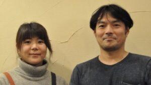 阿部一二三の母親は阿部愛で神戸市で喫茶店の経営者!