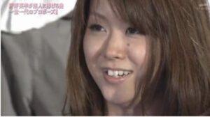 狩野英孝の元嫁・前妻あつこの顔画像!