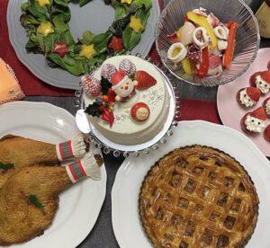 小椋梨央の趣味は料理で特技はフルート!