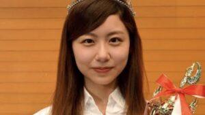 小山内鈴奈は青森県出身の弘前大学のミスコンで父親のコネ入社?