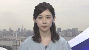 小山内鈴奈の父親は青森テレビの取締役社長?