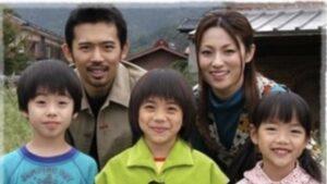 村上茉愛の子役時代の可愛い画像