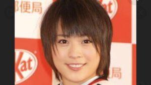 北野きいのCDデビュー時の顔画像で整形を検証!