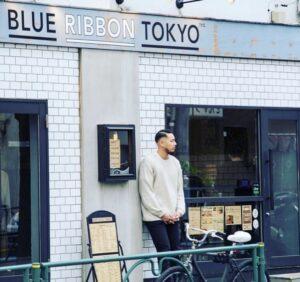 山田親太朗の経営するカフェ・店の場所