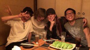 野田洋次郎の誕生日飲み会の参加者米津・藤原・ハナレグミ