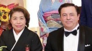 土井レミイ杏利の父親と母親!国籍はフランス!