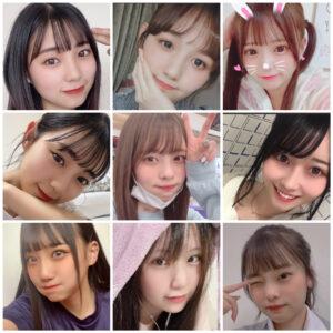 みっきーのアイドル候補者一覧と結果・順位とランキング!