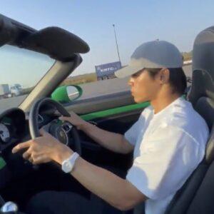 【2021最新】羽根田卓也が彼女とドライブ?結婚や好きなタイプは?モテモテ画像あり