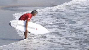 五十嵐カノアが日本国籍を選んだ理由は、家族とサーフィンのため