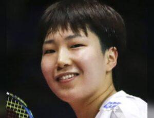 山口茜が太っていた頃の体型・体重・顔画像