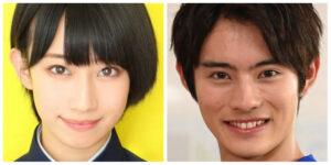 前田こころと前田拳太郎兄弟の顔画像比較