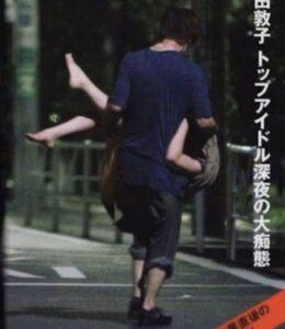 前田敦子の彼氏・元彼・歴代まとめ 佐藤健
