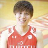 オリンピック女子バスケ代表町田瑠衣