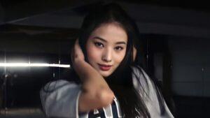 JYPnのメンバーのジニ