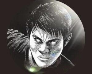 Z李の顔画像