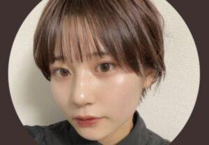 佐藤花香のプロフィール顔画像