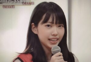おだけいアイドルプロデュースメンバー・合格者の山崎あい