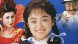 2000年19歳の安達祐実の画像
