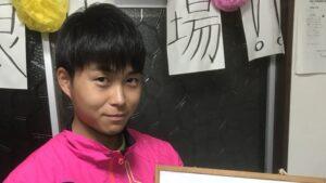 箱根駅伝2022筑波大学イケメン伊藤太貴選手の顔画像